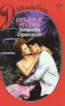 Smooth Operator - Helen R. Myers