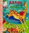 Asana and the Animals (Walker Paperbacks) - Grace Nichols