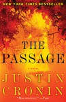 The Passage - Scott Brick, Justin Cronin