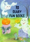 10 Scary Fun Books - Dover Publications Inc.