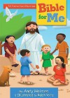 Bible for Me: 12 Favorite Stories - Andy Holmes, Ralph Voltz