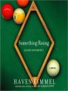 Something Rising (Light and Swift) - Haven Kimmel, Chelsey Rives