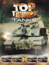 Top Trumps: Tanks - George Forty