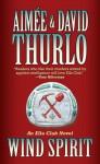 Wind Spirit: An Ella Clah Novel - Aimee Thurlo, David Thurlo