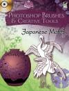 Photoshop Brushes & Creative Tools: Japanese Motifs - Alan Weller