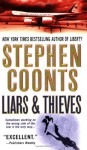 Liars & Thieves (Audio) - Stephen Coonts, Guerin Barry