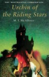 Urchin of the Riding Stars - Margaret McAllister