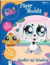 Littlest Pet Shop Hamster and Dalmation - Hinkler Books