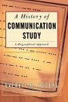 History Of Communication Study - Everett M. Rogers
