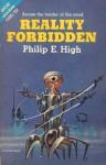 Reality Forbidden / Contraband from Otherspace - Phillip E. High, A. Bertram Chandler