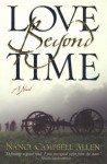Love Beyond Time - Nancy Campbell Allen