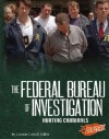 The Federal Bureau Of Investigation: Hunting Criminals (Blazers) - Connie Colwell Miller