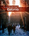 Estonia - Richard Spilsbury, Louise Spilsbury