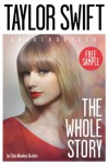 Taylor Swift: The Whole Story FREE SAMPLER - Chas Newkey-Burden