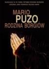 Rodzina Borgiów - Mario Puzo