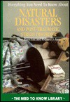 Everything You Need to Know about Natural Disasters and Post-Traumatic Stress Disorder - Mary Price Lee
