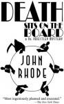 Death Sits on the Board - John Rhode
