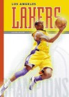 Los Angeles Lakers - Aaron Frisch