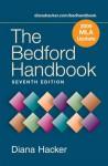 Bedford Handbook 7e C 09 MLA Upd - Diana Hacker