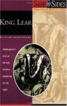 King Lear: Side by Side - James Scott, William Shakespeare