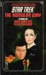 The Romulan Way (Star Trek, #35) (Rihannsu, #2) - Diane Duane