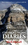 The Chomolungma Diaries: What a commercial Everest expedition is really like - Mark Horrell