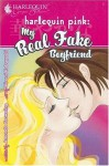 My Real Fake Boyfriend - Amanda Browning