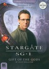 Stargate SG-1: Gift of the Gods - Sally Malcolm, Michael Shanks