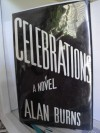 Celebrations - Alan Burns
