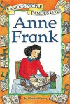 Anne Frank - Harriet Castor