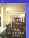 Salon Management: The Official Guide To Nvq/Svq Level 4 - Martin Green