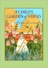 Child's Garden of Verses (Volland Collection) - Robert Louis Stevenson, Ruth Hallock