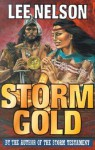 Storm Gold - Lee Nelson