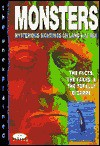 Monsters: Mysterious Sightings on Land & at Sea: The Facts, the Fakes & the Totally Bizarre - Jonathan Clements, J.M. Sertori