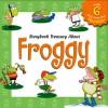 Storybook Treasury About Froggy - Jonathan London, Frank Remkiewicz