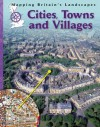 Cities, Towns and Villages. by Barbara Taylor - Barbara Taylor