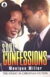Soul Confessions - Monique Miller