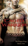 Caged Warrior: Dragon Kings Book One (The Dragon Kings) - Lindsey Piper