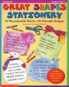Great Shapes Stationery (Grades PreK-2) - Rusty Fletcher