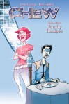 Chew Volume 8: Family Recipes Tp - Rob Guillory, John Layman