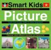 Smart Kids Picture Atlas - Roger Priddy