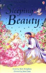 Sleeping Beauty - Kate Knighton, Jana Costa