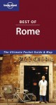 Rome. Best of - Lonely Planet, Abigail Hole