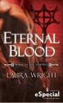 Eternal Blood - Laura Wright
