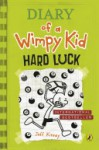 Diary of a Wimpy Kid: Hard Luck - 'Jeff Kinney'