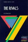 "Richard Brinsley Sheridan, ""The Rivals"" (York Notes) - A. Norman Jeffares"