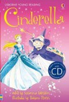 Cinderella - Susanna Davidson