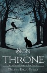 Sign of the Throne - Melissa Eskue Ousley