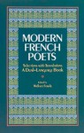Modern French Poets (Dual-Language) - Wallace Fowlie