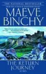 The Return Journey (Audio) - Maeve Binchy, Fionnula Flanagan